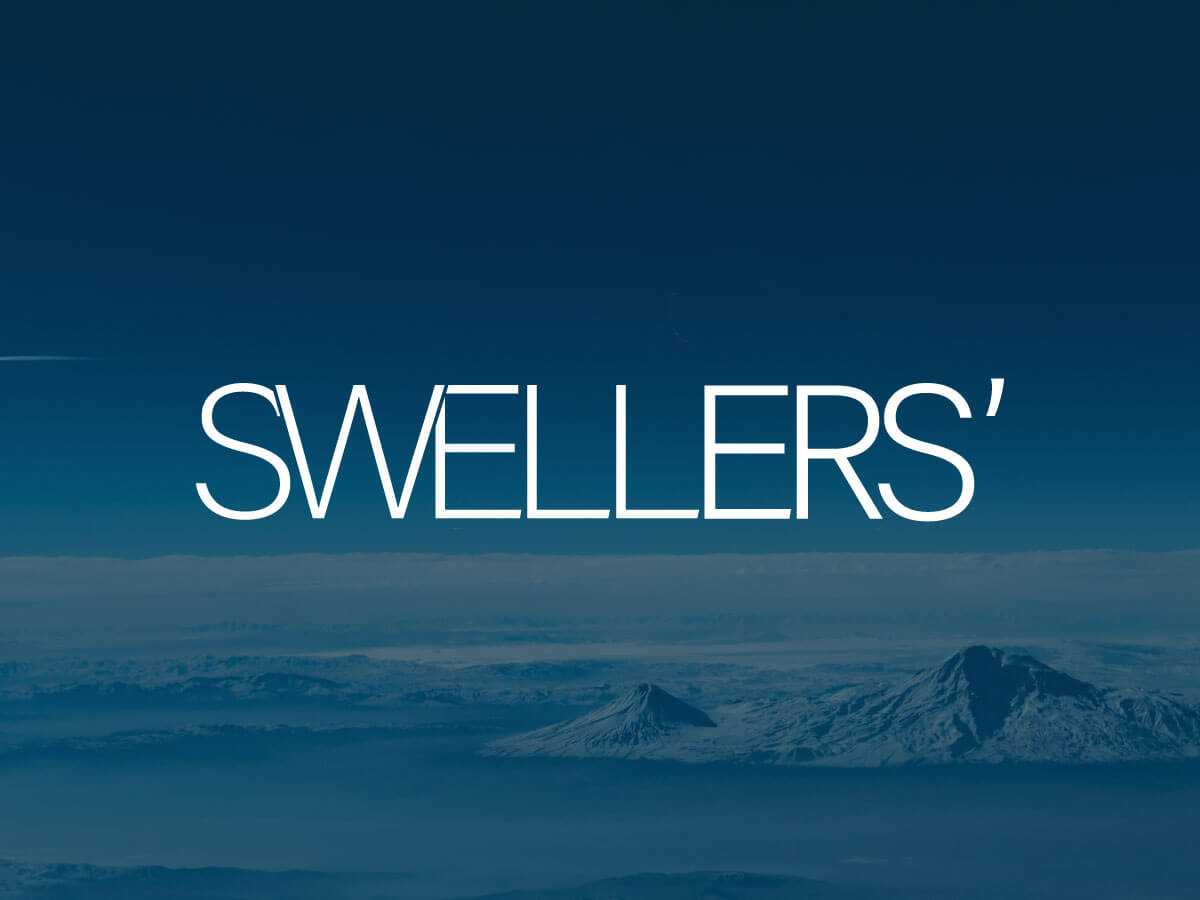 SWELLERS' | SWELL利用者限定の会員サイト